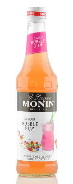 Monin Sirup Bubble Gum 330ml